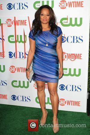 Lauren Velez 2010 CBS, CW, Showtime summer press tour party held at the Beverly Hilton Los Angeles, California - 28.07.10