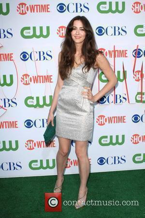 Madeline Zima 2010 CBS, CW, Showtime summer press tour party held at the Beverly Hilton Los Angeles, California - 28.07.10