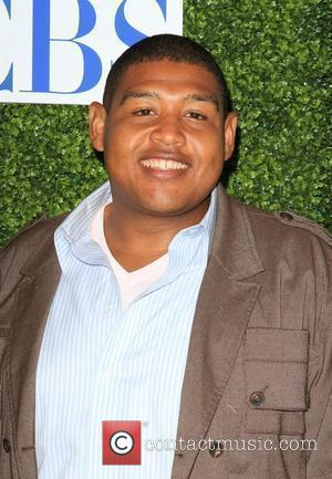 Omar Benson Miller 2010 CBS, CW, Showtime summer press tour party held at the Beverly Hilton Los Angeles, California -...