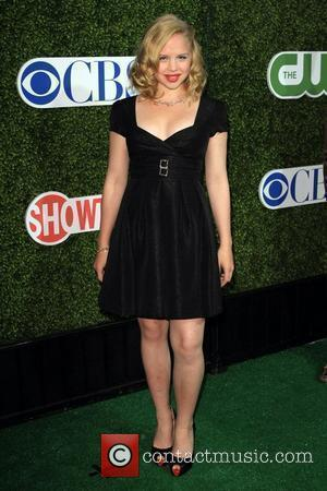 Sofia Vassilieva 2010 CBS, CW, Showtime summer press tour party held at the Beverly Hilton Los Angeles, California - 28.07.10