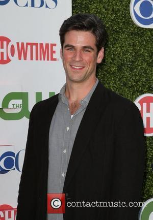 Eddie Cahill and Cbs