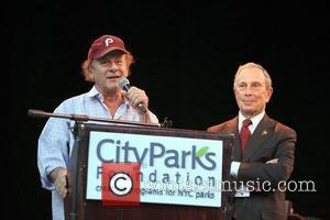 Central Park, Mayor Michael Bloomberg, Art Garfunkel