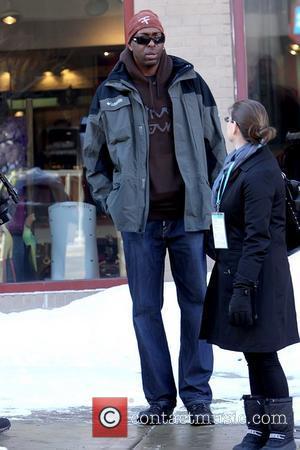 John Salley 2011 Sundance Film Festival - Day 1 Park City, Utah - 20.01.11