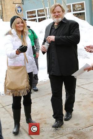Brendan Gleeson Celebrities attending the 2011 Sundance Film Festival - Day 2 Park City, Utah - 21.01.11