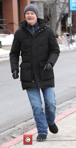 Creed Bratton Celebrities attending the 2011 Sundance Film Festival - Day 2 Park City, Utah - 21.01.11
