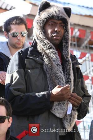 John Salley Celebrities attending the 2011 Sundance Film Festival - Day 2 Park City, Utah - 21.01.11