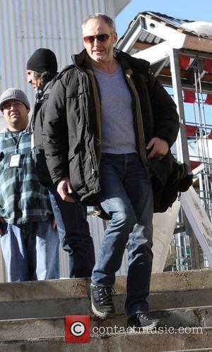 Liam Cunningham Celebrities attending the 2011 Sundance Film Festival - Day 2 Park City, Utah - 21.01.11