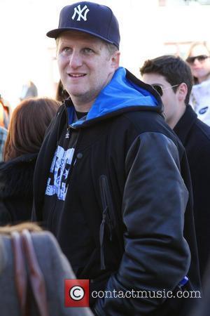 Michael Rapaport Celebrities attending the 2011 Sundance Film Festival - Day 2 Park City, Utah - 21.01.11