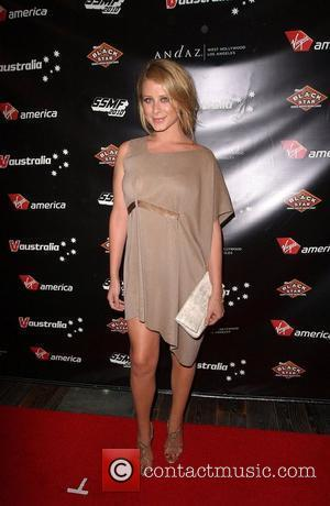 Lo Bosworth Virgin America presents 'Third Annual Sunset Strip Music Fetival Official Party' at Andaz West Hollywood Hotel - Arrivals...