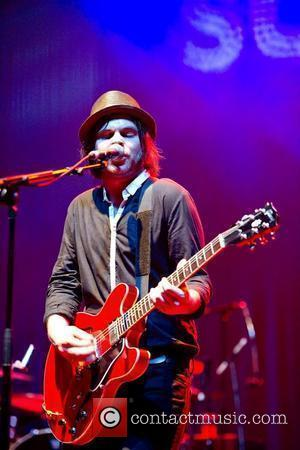 Gaz Coombes: 'I Couldn't Listen To Final Supergrass Recordings'
