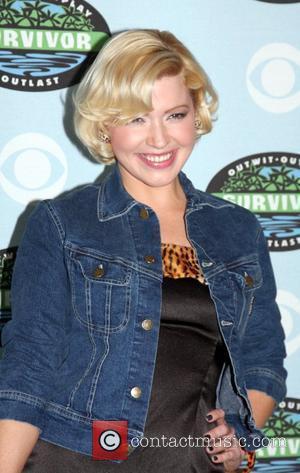 Jessica Sugar Kiper attend the 'Survivor 10th Anniversary' Party at CBS Television City Los Angeles - 09.01.10