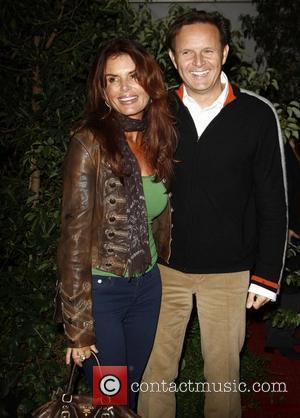 Roma Downey and Mark Burnett The 'Survivor: Nicaragua' finale held at the CBS Television City Studios - Arrivals  Los...