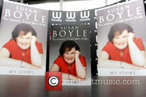 Atmosphere and Susan Boyle