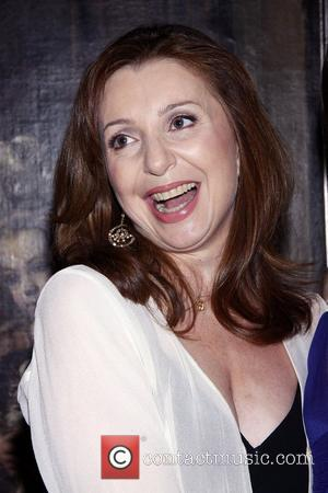 Donna Murphy Opening night reception for 'Sutton Foster at The Carlyle' held at the Cafe Carlyle New York City, USA...