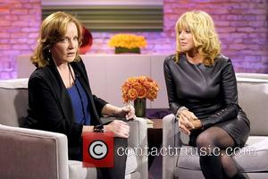 Marilyn Denis and Suzanne Somers Suzanne Somers appears on CTV's 'The Marilyn Denis Show' to promote her latest book 'Sexy...