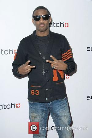 Fabolous' Lavish Birthday Bash