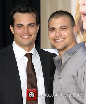 Scott Elrod and Johnathan Elrod