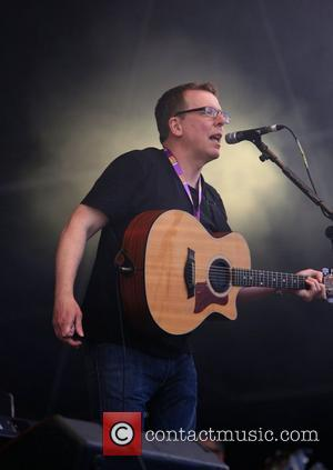 The Proclaimers T In The Park 2010 Music Festival - Day 2 Balado, Scotland - 10.07.10