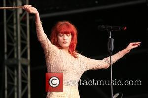 T In The Park, Florence and the Machine