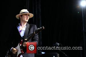 Pete Doherty Babyshambles T In The Park 2010 Music Festival - Day 3 Balado, Scotland - 11.07.10