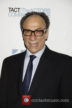 F. Murray Abraham  attending the 2010 TACT/The Actors Company Theatre Spring Gala honoring Sam Waterston held at the Edison...