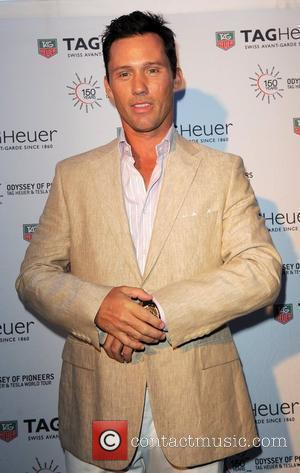 Jeffrey Donovan TAG Heuer 150th Anniversary and 'Odyssey Of Pioneers' tour at the Temple House Miami, Florida - 19.08.10