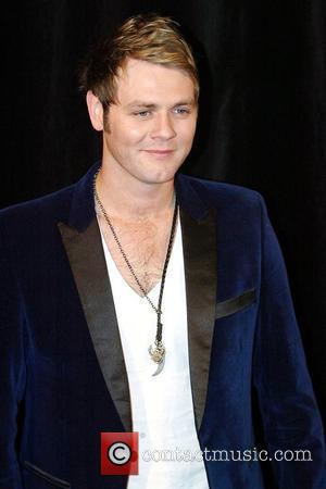 Brian McFadden Premiere of 'Get Him to the Greek' held at Event Cinemas Sydney, Australia - 11.06.10