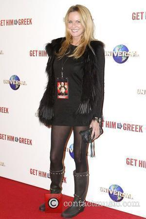 Charlotte Dawson Premiere of 'Get Him to the Greek' held at Event Cinemas Sydney, Australia - 11.06.10