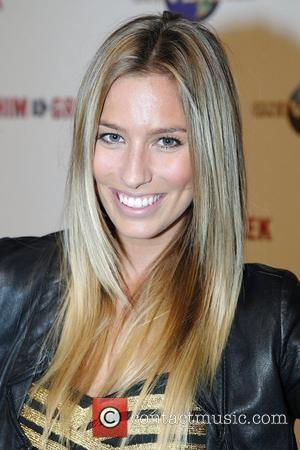 Renee Bargh Premiere of 'Get Him to the Greek' held at Event Cinemas Sydney, Australia - 11.06.10