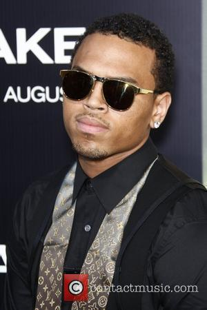 Arclight Cineramadome, Chris Brown