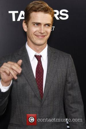 Arclight Cineramadome, Hayden Christensen