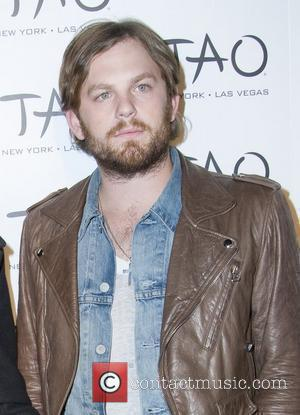 Caleb Followill attend the 10th anniversary party of TAO New York New York City - 16.10.10