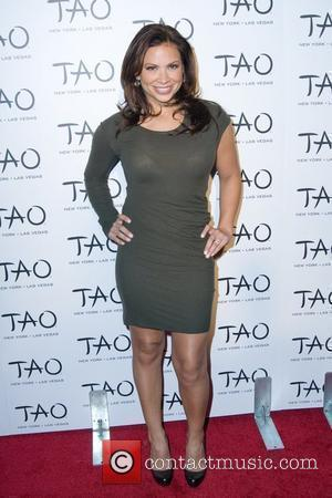 Carolina Bermudez attend the 10th anniversary party of TAO New York New York City - 16.10.10