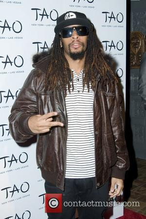 Lil Jon attend the 10th anniversary party of TAO New York New York City - 16.10.10