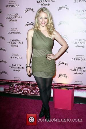 Leven Rambin The Launch Of Tarina Tarantino Beauty presented at Sephora held At Private Venue Los Angeles, California - 24.02.10