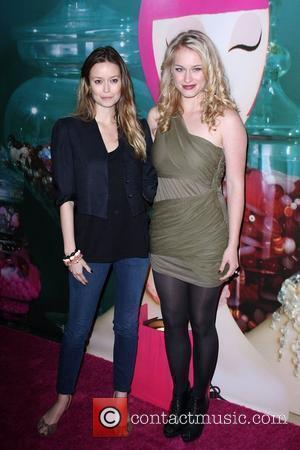 Summer Glau and Leven Rambin The Launch Of Tarina Tarantino Beauty presented at Sephora held At Private Venue Los Angeles,...