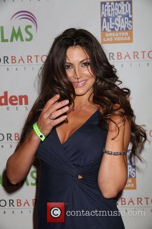 Cerina Vincent and Las Vegas