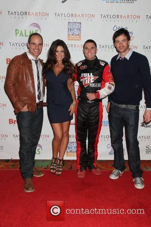 Sam Hennings, Cerina Vincent and Las Vegas