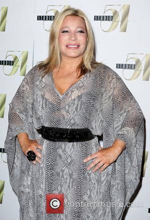 Taylor Dayne at Studio 54 at MGM Grand Resort Casino  Las Vegas, Nevada - 05.09.10