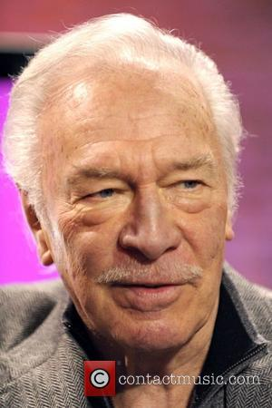 Christopher Plummer  appears on The Marilyn Denis Show at CTV HQ.  Toronto, Canada - 18.01.11