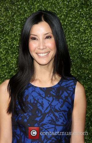Lisa Ling   The Oprah Winfrey Network Winter 2011 TCA Party at The Langham Huntington Hotel - Arrivals Los...