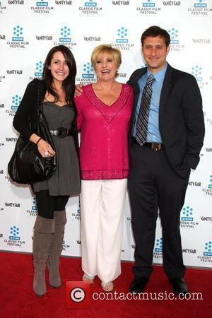 Lorna Luft and her chilldren TCM Classic Film Festival opening night - 'A Star Is Born' premiere held at the...