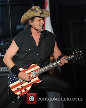 Ted Nugent & Kid Rock Team Up For Pro-confederate Flag Song