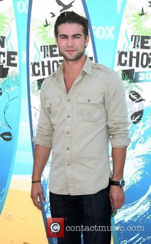 Chace Crawford and Teen Choice Awards