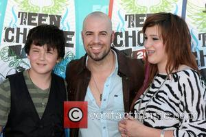 Chris Daughtry and guests The 12th Annual Teen Choice Awards 2010 held at the Universal Gibson Ampitheatre - Arrivals Los...