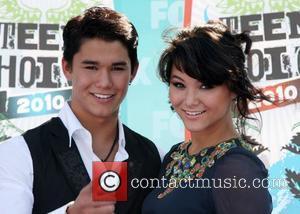 Boo Boo Stewart and Teen Choice Awards