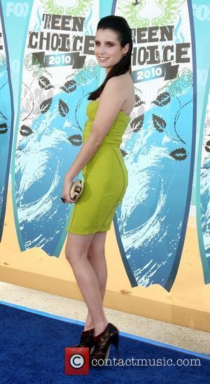 Emma Roberts and Teen Choice Awards