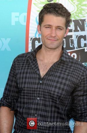 Matthew Morrison The 12th Annual Teen Choice Awards 2010 held at the Universal Gibson Ampitheatre - Arrivals Los Angeles, California...