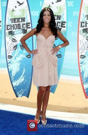 Terri Seymour The 12th Annual Teen Choice Awards 2010 held at the Universal Gibson Ampitheatre - Arrivals Los Angeles, California...