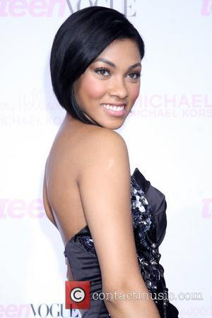 Bria Murphy 8th Annual Teen Vogue Young Hollywood Party at Paramount Studios- Arrivals Los Angeles, California - 01.10.10